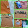 O'neill / О'нийл дамска блуза # Оранжева-Дамски Блузи